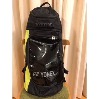 ヨネックス(YONEX)のヨネックスラケットバッグ(ラケット)