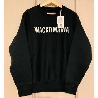 ワコマリア(WACKO MARIA)のワコマリア 20SS ヘビーウェイト リビースウィーブ SWEAT SHIRT(スウェット)