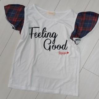 repipi armario - repipi armario☆レピピ Tシャツ xs