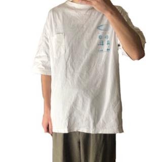 ジエダ(Jieda)のTシャツ bcrm kikunobu jieda(Tシャツ/カットソー(半袖/袖なし))