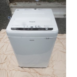 Panasonic - 関東の方 送料無料! 新生活応援! 人気のPanasonic 洗濯機