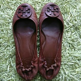 Tory Burch - ★TORY BURCH 靴★
