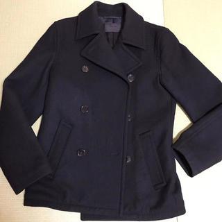 プラダ(PRADA)のプラダ ウールジャケット 黒(テーラードジャケット)