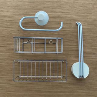 MUJI (無印良品) - 無印良品キッチン用品4点セット+おまけ