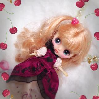 タカラトミー(Takara Tomy)の❁.。.:*YUKI*doll ❁.。.:*カスタムプチブライス ブライス (人形)