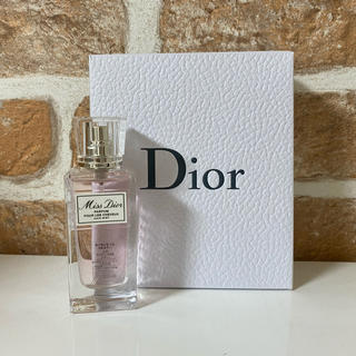 Dior - Dior ミス ディオール ヘアミスト