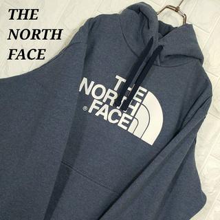 THE NORTH FACE - ノースフェイス パーカー スウェット トレーナー オーバーサイズ