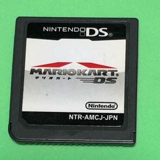 ニンテンドーDS - マリオカートDS