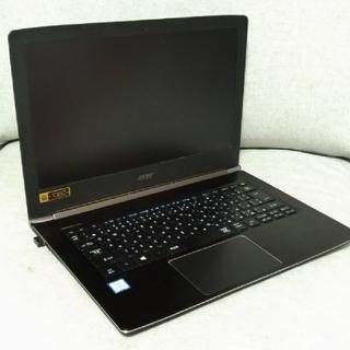 エイサー(Acer)のAcer Aspire S13 & Blu-rayドライブセット(ノートPC)