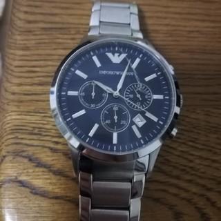 エンポリオアルマーニ(Emporio Armani)のベイベックスマンさま専用(腕時計(アナログ))