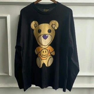 FEAR OF GOD - Drew House Theodore LS Tee ロンT S