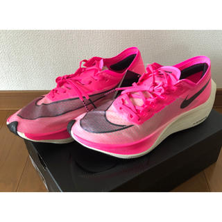 NIKE - ②NIKE ZOOM X VAPOR FLY NEXT % 新品未使用