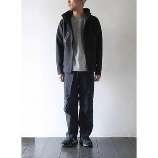 DESCENTE - 定価31900円 DESCENTE PAUSEデサント ポーズスラックスパンツ