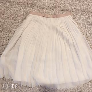 ルビーリベット(Rubyrivet)のプリーツスカート(ミニスカート)