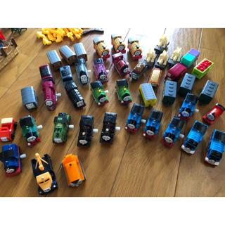 トミー(TOMMY)の機関車トーマス カプセルプラレール(電車のおもちゃ/車)