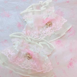 Angelic Pretty - Angelic Pretty お袖留め