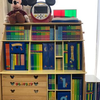 Disney - DWE ディズニー英語システム フルセット リニューアル 最新版