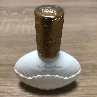 レメルヴェイユーズラデュレ(Les Merveilleuses LADUREE)のラデュレ オードパルファン 香水(香水(女性用))