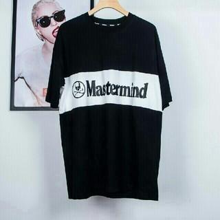 ティンバーランド(Timberland)のTimberland x mastermind JAPAN MMW SS TEE(Tシャツ/カットソー(半袖/袖なし))