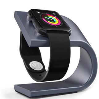 Apple Watch 充電スタンド(バッテリー/充電器)