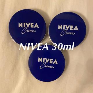 ニベア - NIVEA cream 30ml ドイツ製