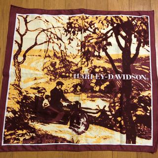 ハーレーダビッドソン(Harley Davidson)のハーレーダビッドソン バンダナ (その他)