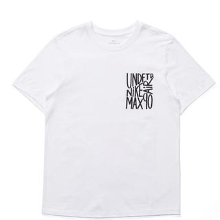 UNDEFEATED - UNDEFEATED × NIKE AIR MAX 90 TEE WHITE