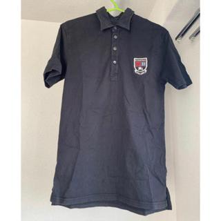 バーバリーブラックレーベル(BURBERRY BLACK LABEL)のBURBERRY blacklabel ポロシャツ(ポロシャツ)