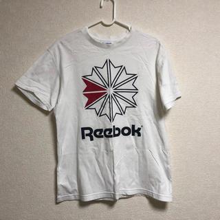 リーボック(Reebok)のリーボック Tシャツ(Tシャツ(半袖/袖なし))