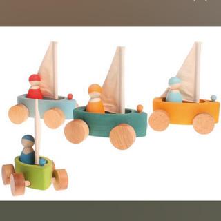 Ron Herman - グリムス社 ヨット 4組セット