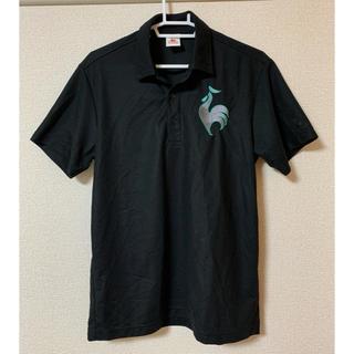 ルコックスポルティフ(le coq sportif)のルコック ポロシャツ Mサイズ(ポロシャツ)