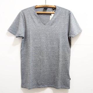 スコッチアンドソーダ(SCOTCH & SODA)のSCOTCH&SODA  スコッチ&ソーダ  ストレッチVネックTシャツ (Tシャツ/カットソー(半袖/袖なし))