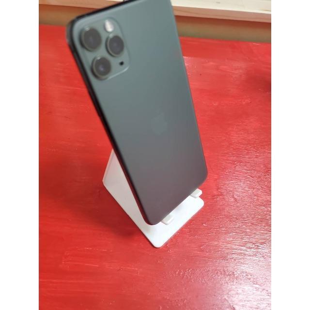 iPhone(アイフォーン)の【訳あり美品】iPhone11Pro Max 64GB アメリカLL型番品  スマホ/家電/カメラのスマートフォン/携帯電話(スマートフォン本体)の商品写真