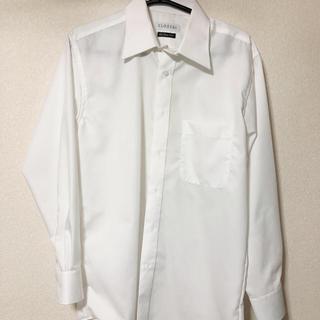 シマムラ(しまむら)の男性用Yシャツ(シャツ)