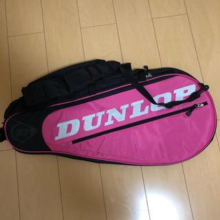 DUNLOP - DUNLOP テニスバッグ