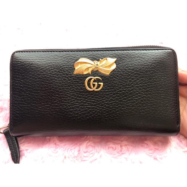 カルティエ 時計 偽物 見分け | Gucci - グッチ長財布の通販