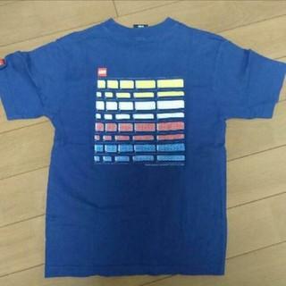 レゴ(Lego)のLEGO ブロックTシャツ(Tシャツ(半袖/袖なし))