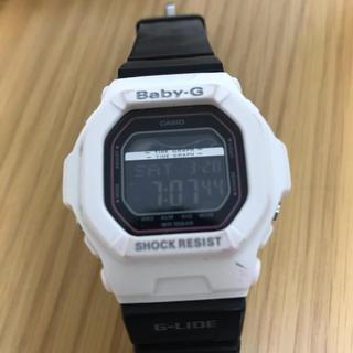 【値段相談可】BabyG ベジージー デジタル時計