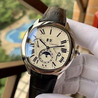 Cartier - カルティエ Cartier 自動巻き メンズ 新品 腕時計