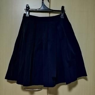 ビバユー(VIVAYOU)のひざ丈スカート(ひざ丈スカート)