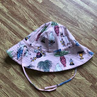 こども ビームス - ムーミン ベビー 帽子 ハット ビームス