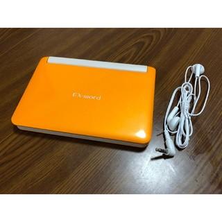 CASIO - 電子辞書 高校生モデルXD-U4800 専用ケース付き