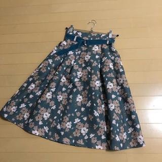 dazzlin - dazzlin のスカート