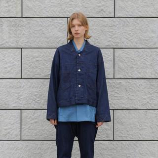 ANITYA 20ss Harvest Jacket size 2