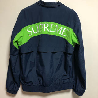 Supreme -  supreme  arc track jacket M