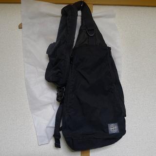 ストーンアイランド(STONE ISLAND)のSTONE ISLAND Sling Backpackボディバッグ(ボディーバッグ)