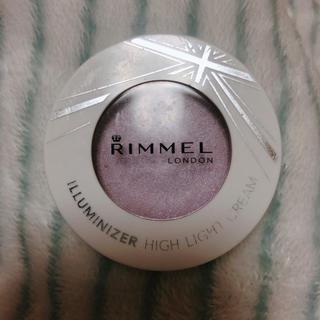 リンメル(RIMMEL)のイルミナイザー(チーク)