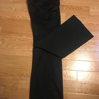 プロポーションボディドレッシング(PROPORTION BODY DRESSING)のPROPORTION BODY DRESSING  ブラックパンツ(その他)
