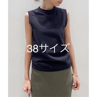 L'Appartement DEUXIEME CLASSE - ☆完売‼️アパルトモンMADISON BLUE CREW NECKタンクトップ☆
