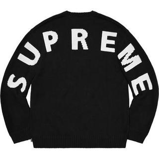 シュプリーム(Supreme)のSupreme®/Timberland Back Logo Sweater L(ニット/セーター)
